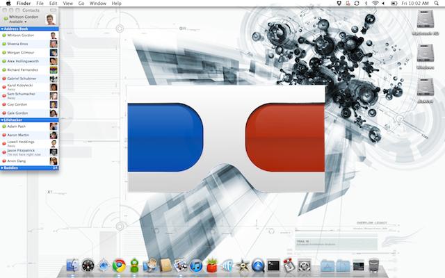 Hunt Down Elusive Desktop Wallpapers with Google Goggles
