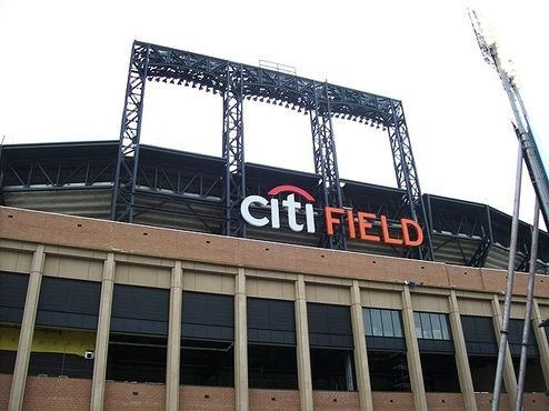 Citi Field and Manchester United: Your Tax Dollars At Work