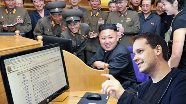 The Pirate Bay Is Not Moving to North Korea