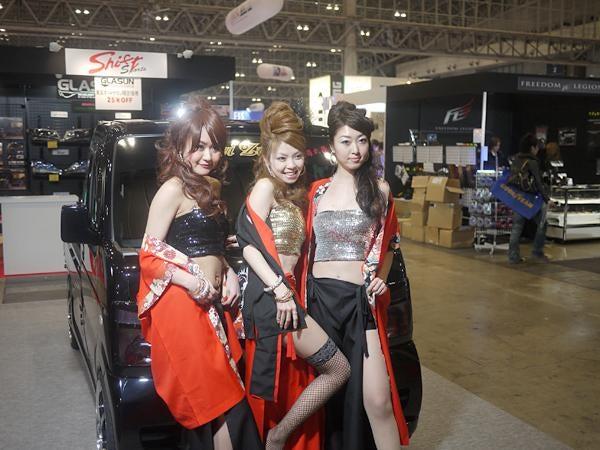 2011 Tokyo Auto Salon