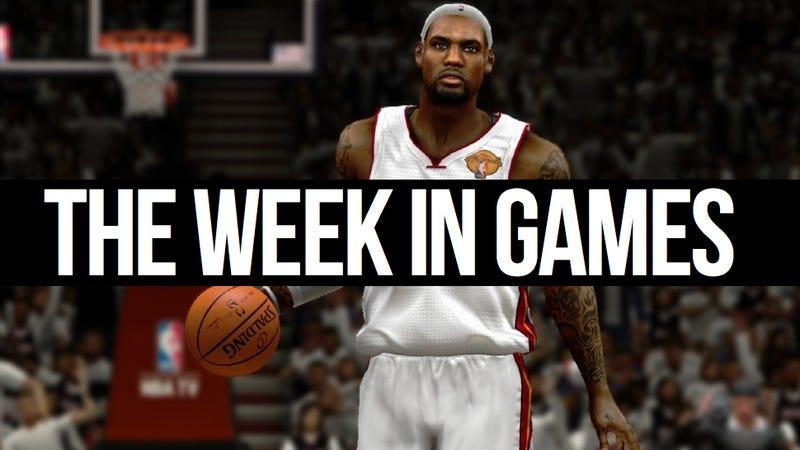 The Week in Games: It's Fannnn-tastic