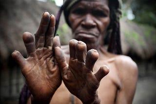 10 Bizarre Death Rituals from Around the World
