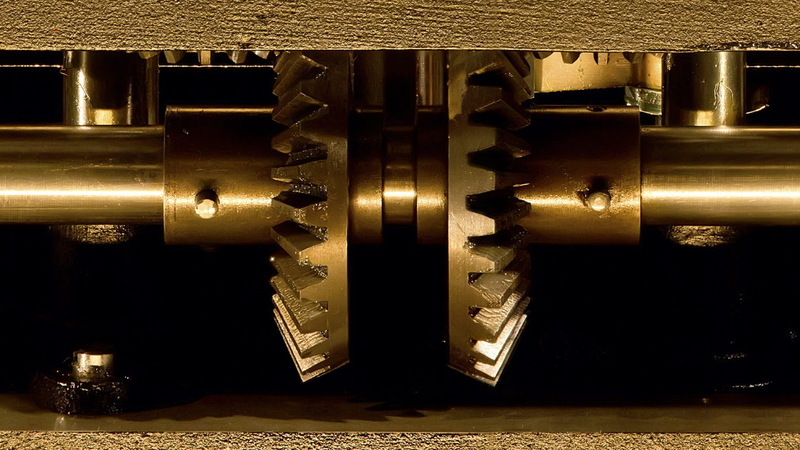 Get Up Close to Babbage's Difference Engine in This Gigapixel Image