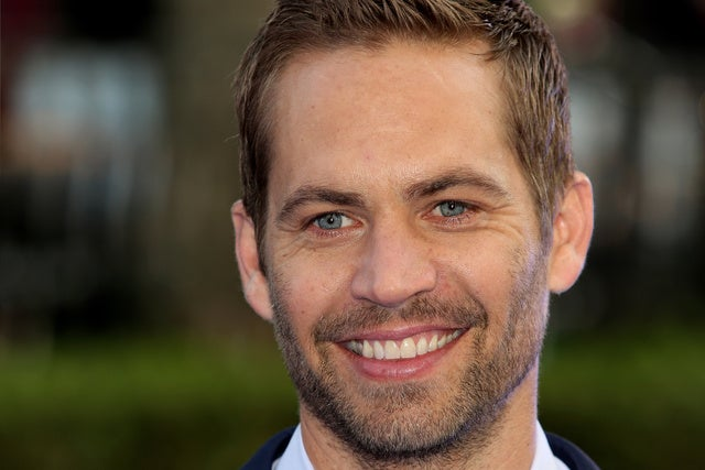 Paul Walker Was Not Drag Racing at Time of Death, Officials Rule