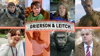 The Best And Worst 2014 Summer Movies: A Grierson And Leitch Report