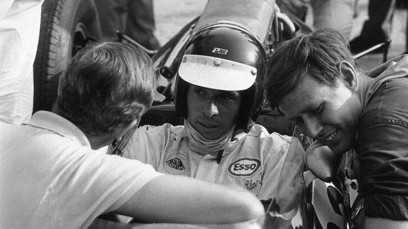The Ten Nicest Guys In Racing History