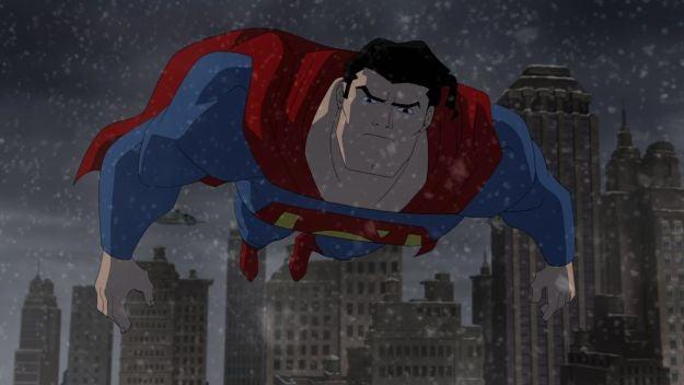Batman: The Dark Knight Returns, Part 2 Promo Photos