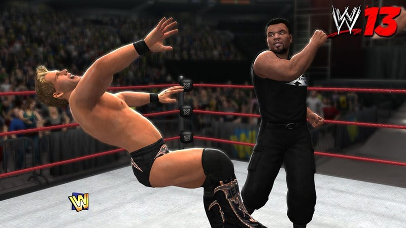 Rumor: 2K Sports Acquiring WWE License in THQ Aftermath