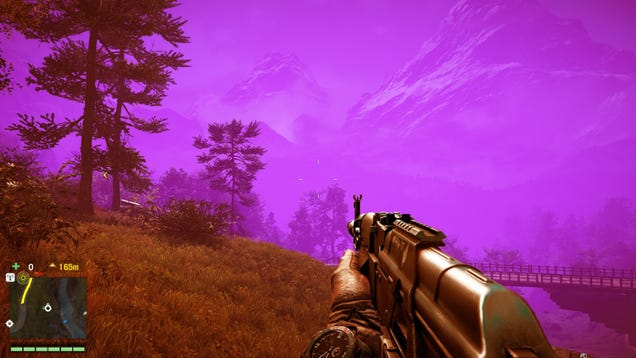 Far Cry 4 Is My Favorite 2014 Game Of 2015