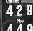 The Bright Side of Skyrocketing Gas Prices