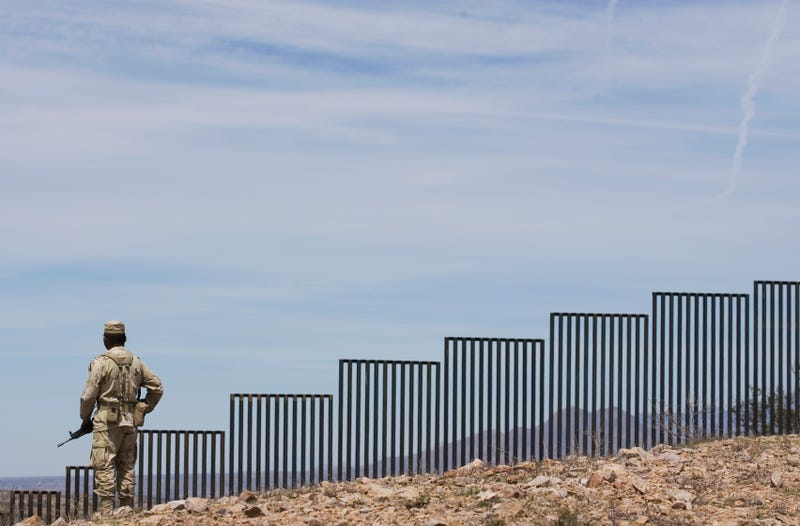 America Is Ready to Waste So Much Money on Border Security