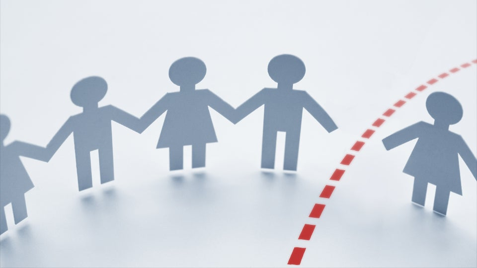 Setting boundaries in dating-in-Thorpe
