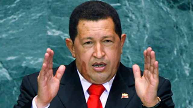 Hugo Chavez's War On Breast Implants