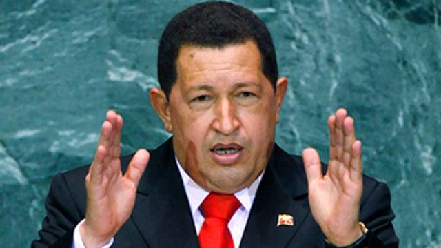Hugo Chavez's War On Breast Implants