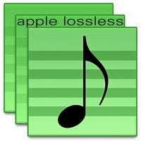 Apple Lossless On the Way to iTunes?