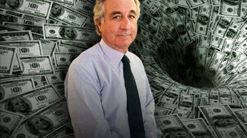 Madoff-Duped Hedge Fund Founder Kills Self in Office