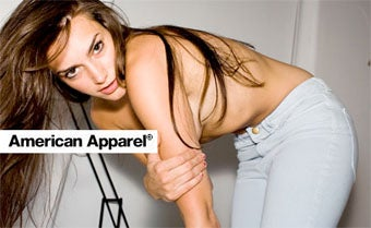 American Apparel's Finances Are Getting Even Worse