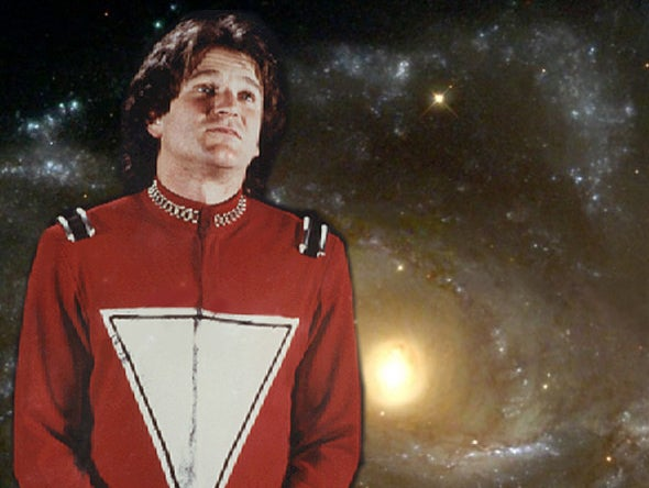 10 Classic Science Fiction TV Shows that Could Become Hit Movies