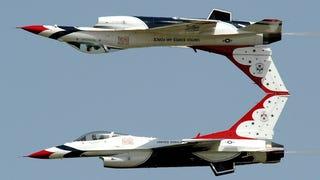 Rocky Mountain Airshow tomorrow-Sunday