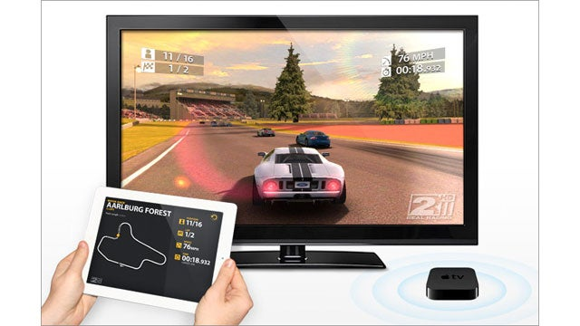 The Wii U Has Been Beaten to the Punch by an...iPad Game