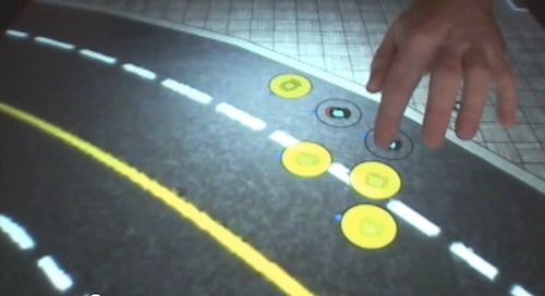 Use This Snazzy Multitouch Interface to Control Your Robot Army