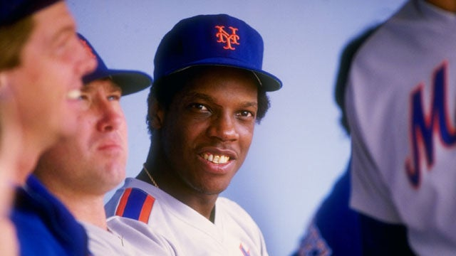 Doc Gooden Missed The Mets' Victory Parade In 1986 Because He Was Doing Coke, And Other Depressing Tales