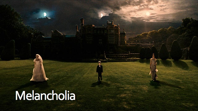 Melancholia: Nothing Spoils a Wedding Quite Like the End of the World