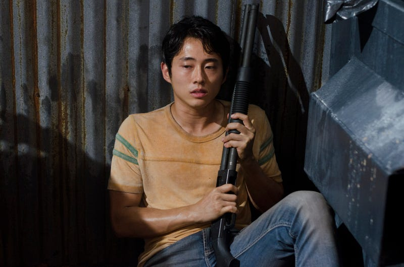 Stills for The Walking Dead, 'Triggerfinger""