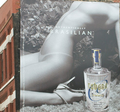 """Racy"" Billboard Banned, Per Company's Strategy"