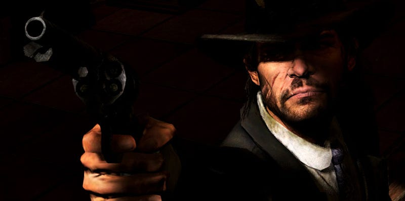 Red Dead Redemption Is, Supposedly, Massive
