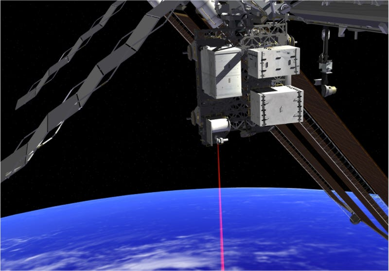 """The Future of Interstellar Communication Goes """"Pew, Pew, Pew"""""""