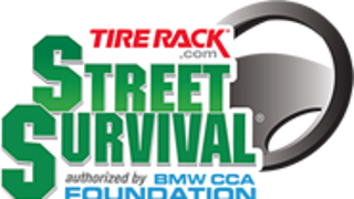 Teaching teens at the Tirerack Street Survival