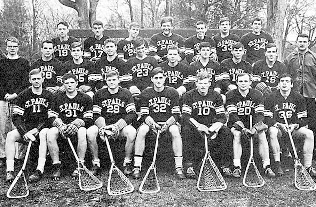 Gather 'Round, Grove, Draper and Ronjohn: The Lacrosse All-Name Team Is Here