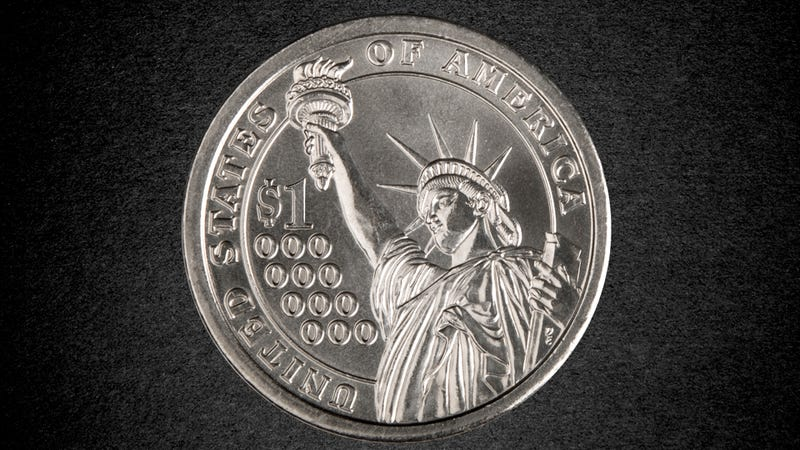 Your Guide to the Trillion-Dollar Platinum Coin That Obama Can Mint to Save the World