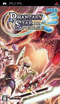 Sega Wants Some Of That Monster Hunter Money For Phantasy Star Portable