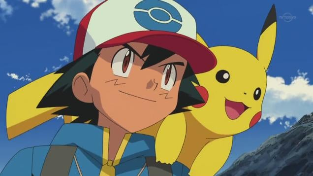 """""""Stunning New Pokemon Project"""" To Be Announced"""