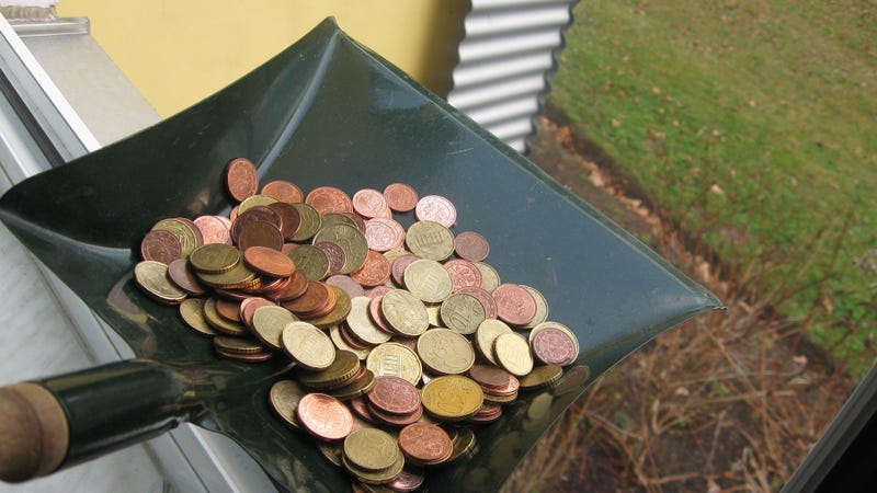Reduce Money Waste by Observing the Five R's