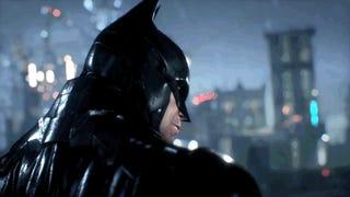 El último tráiler de <i>Arkham Knight </i>muestra a Batman en toda su gloria