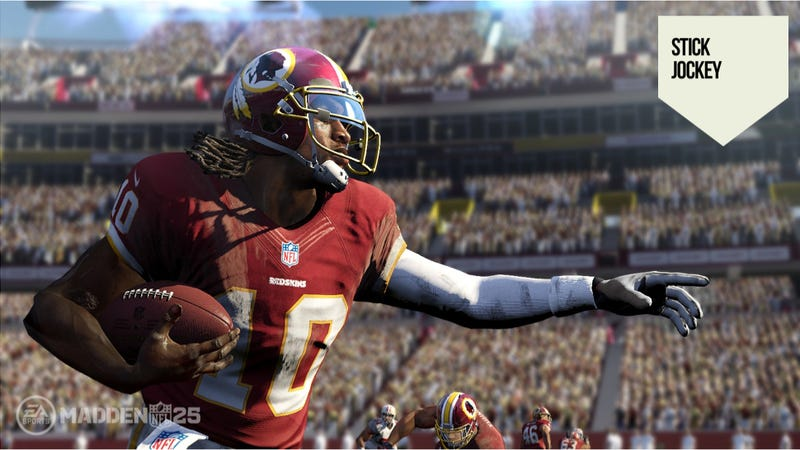 Gamers Shrug as Next-Generation Sports Get Last-Gen Hype