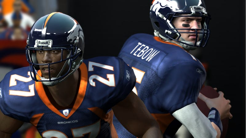 Fans to Pick Next Madden Cover from a Field of 64 Players