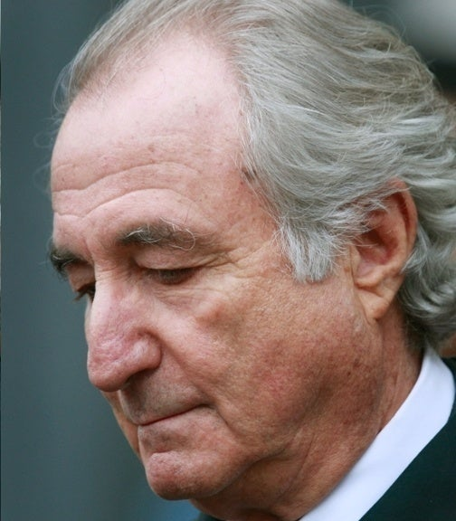 Handicapping the Race to Get the First Bernie Madoff Interview