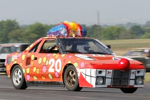 The Top 76 Lemons of the North Dallas Hooptie 24 Hours of LeMons