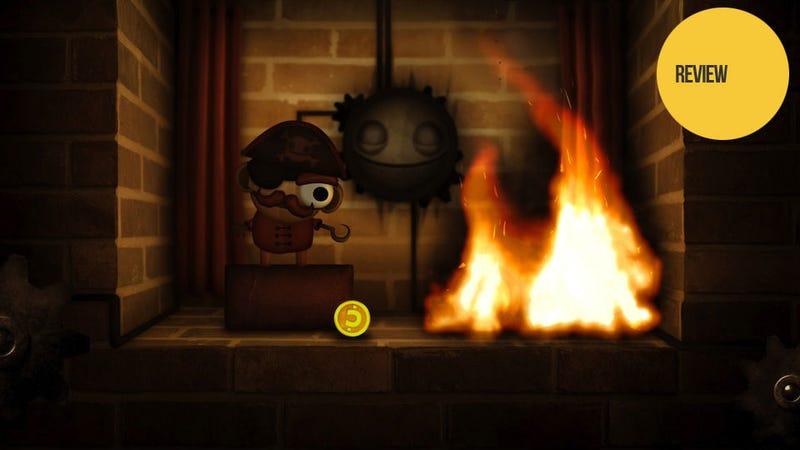 Little Inferno: The Kotaku Review