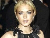 Lindsay Lohan Will Need Those Dollar Bills Soon Enough