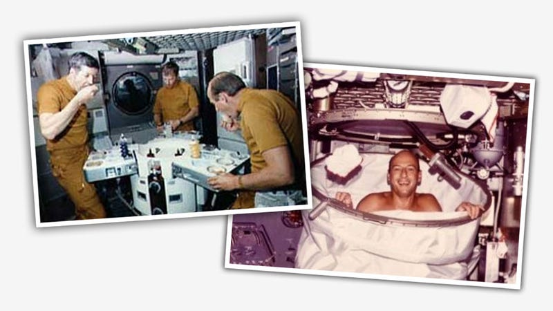 Why Skylab Was America's First And Best Home In Space