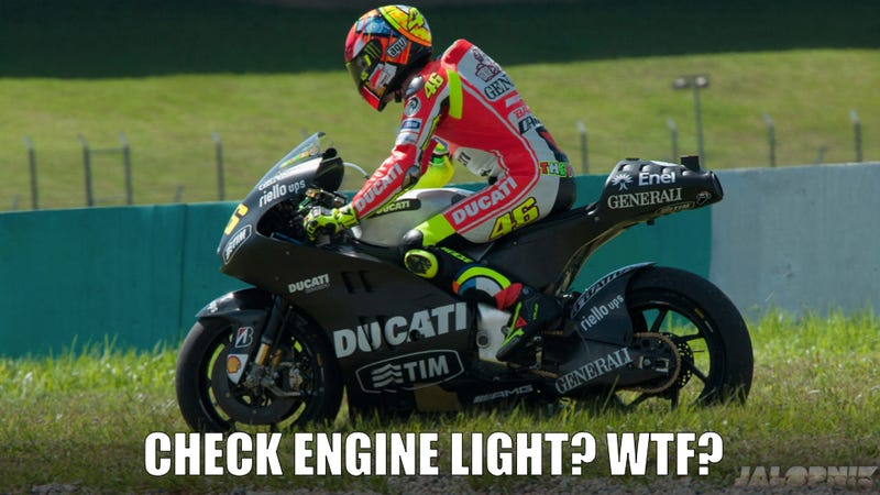 All The Best Audi-Buys-Ducati Jokes In One Place