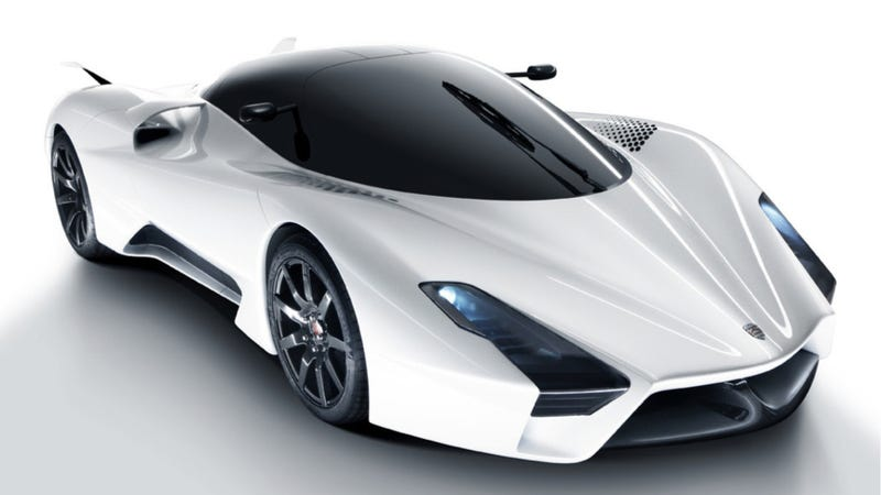 The Fastest Car In The World: An Explainer