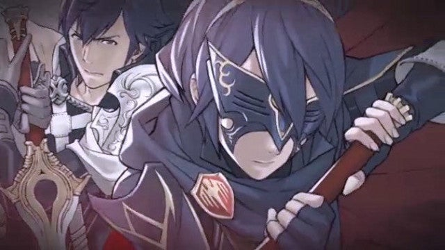 Surprise! Fire Emblem Meets Shin Megami Tensei In This New Nintendo Crossover
