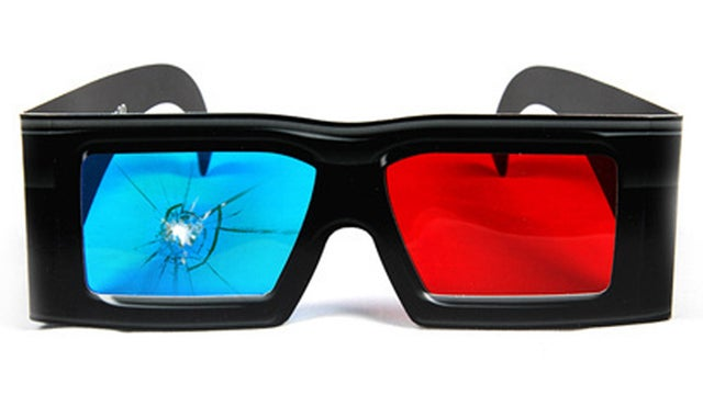 The Best 3D Technology: Stick with Passive Glasses
