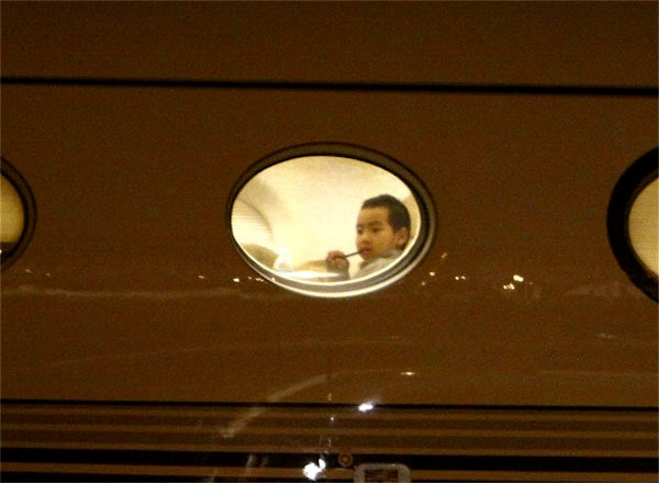 Maddox Jolie-Pitt, International Man Of Mystery